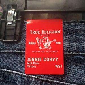 New True religion jeans